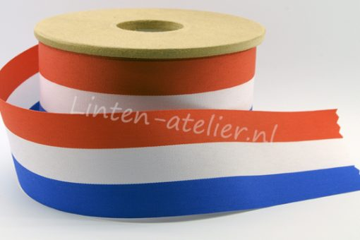 Rood/Wit/Blauw lint